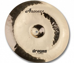 "Arborea Dragon 16"" China"
