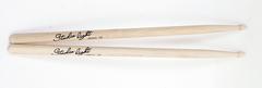 Leonty SL2BW Studio Light 2В Барабанные палочки, деревянный наконечник