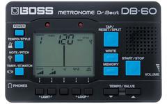 Boss DB-60 Метроном электронный