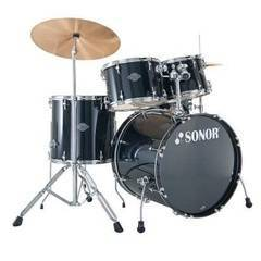 Sonor 17200310 SMF 11 Stage 2 Set WM 11229 Smart Force