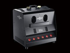 DJPower WP-2 Генератор мыльных пузырей и дыма