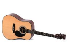Sigma DM-1ST+ Акустическая гитара