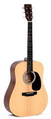 Sigma DM-ST Акустическая гитара