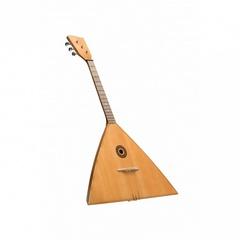 Doff BV Балалайка прима, традиционная, 3-х струнная