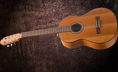 Doff C Классическая 6-и струнная гитара