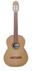 Kremona S65C-GG Sofia Soloist Series Green Globe Классическая гитара, размер 4/4