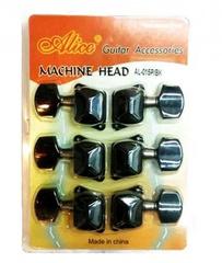 Alice AL-015BK-P Комплект одиночной колковой механики