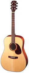 Cort EARTH100PF-NAT Earth Series Акустическая гитара