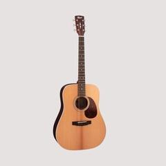 Cort EARTH200ATV-SG Earth Series Акустическая гитара