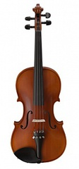 Strunal 160-1/2 Скрипка студенческая
