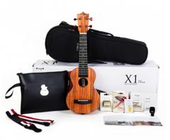 Enya EUS-X1 укулеле-сопрано