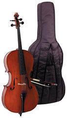 Gewa Pure Celloset EW 4/4 Виолончель в наборе