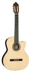Kremona F65CW Performer Series Fiesta Электро-акустическая гитара, с вырезом