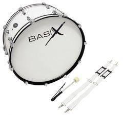 Basix Street Marching Bass F893.120 Маршевый бас барабан