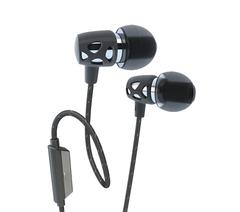 Fischer Audio Consonance-Mini Fundamentals Наушники внутриканальные, с микрофоном