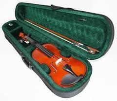 Cremona GV-10 3/4 Скрипка в комплекте