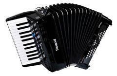 Roland FR-1X BK Цифровой аккордеон