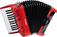 Roland FR-1X RD Цифровой аккордеон