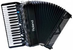 Roland FR-3X BK Цифровой аккордеон