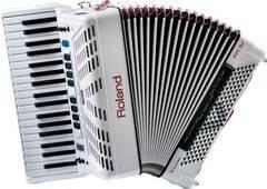 Roland FR-3X WH Цифровой аккордеон