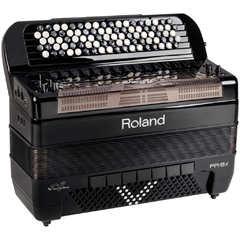 Roland FR-8XBD BK Цифровой баян