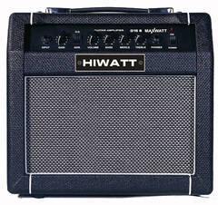 Hiwatt G15 Гитарный комбоусилитель