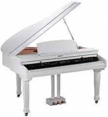 Orla Grand-450 White Цифровой рояль