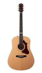 Godin Metropolis Natural Cedar EQ Электро-акустическая гитара, с футляром
