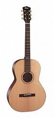 Cort Gold-P6-NAT Gold Series Акустическая гитара