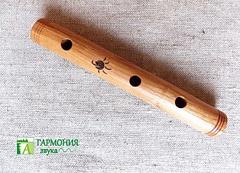 Оказима Поперечная флейта