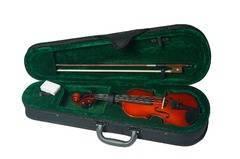 Cremona GV-10 1/2 Скрипичный набор (половинка)