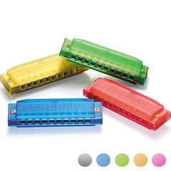 Hohner Happy Color Губная гармошка