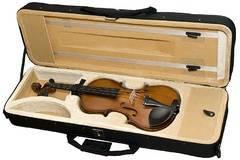 Hora HPVC Professional Кейс для скрипки 4/4 прямоугольный