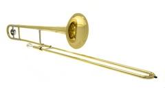 John Packer JP031 Тромбон Bb, лакированный