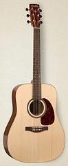 Simon&Patrick Woodland Pro Spruce SG QIT Электроакустическая гитара