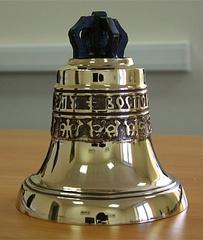 Церковный колокол KM-CK