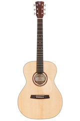 Kremona M15C Steel String Series Акустическая гитара