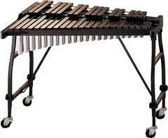 Ксилофон мастеровой профессиональный (с резонаторами)