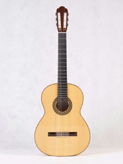 Мастеровая гитара LK1, размер 4/4