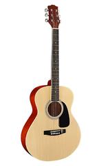 """Homage LF-4000 Фольковая 6-струнная гитара 40"""""""