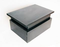 Lutner Lut-FS01-BK Подставка под ноги юного пианиста, черная