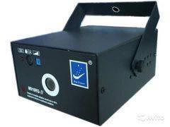 Big Dipper M016RG-IV Лазерный проектор