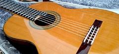 Мастеровая гитара LK3, размер 4/4