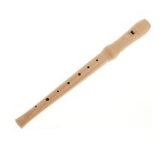 Meinel M200-1 Блокфлейта сопрано, немецкая система, клен