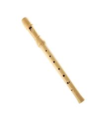 Meinel M201-1 Блокфлейта сопрано, барочная система, клен