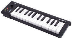 Korg micro KEY 25 MIDI клавиатура