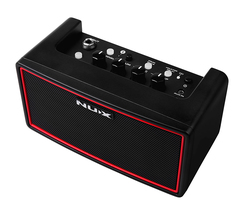 Nux Cherub Mighty-Air Портативный беспроводной комбоусилитель, 10Вт