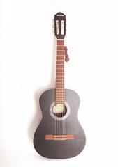 MiLena-Music ML-C4-3/4-BK Классическая гитара, размер 3/4, черная