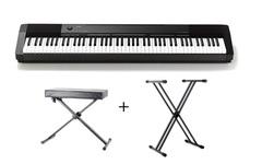 Casio CDP-135 MINI SET Цифровое пианино + Табурет + Стойка