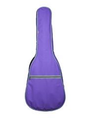 Lutner MLDG-42 Чехол утепленный для акустической гитары дредноут 4/4, фиолетовый